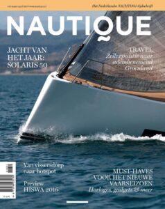 Nautique_Cover_Aprile 2016