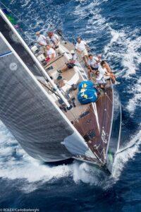 Gaetana_ Rolex Swan Cup 2016
